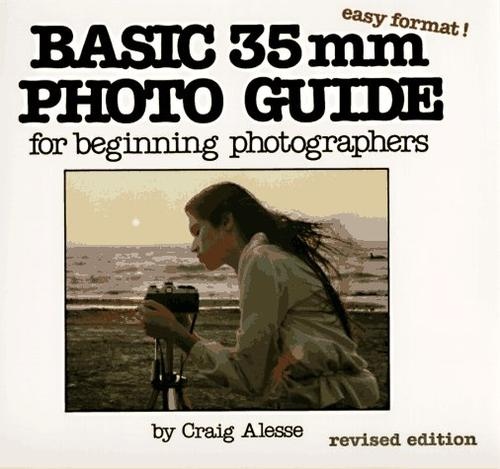 Basic 35mm photo guide for beginning photographers by Craig Alesse