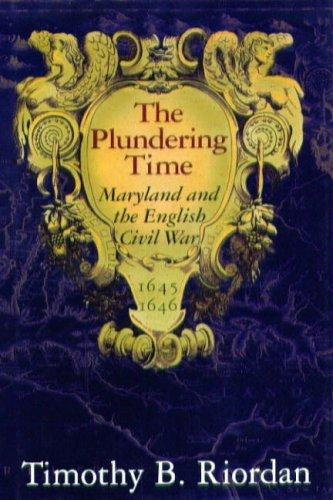The Plundering Time