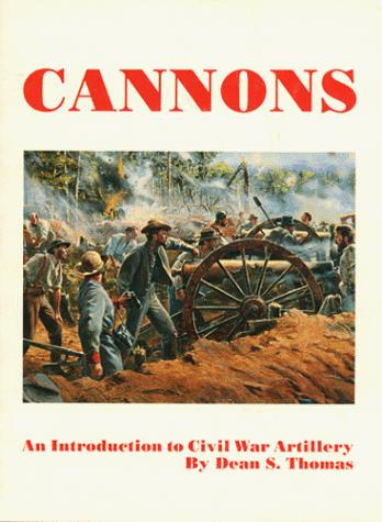 Cannons by Dean S. Thomas