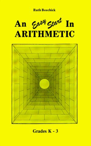 Easy Start in Arithmetic by Ruth Beechick