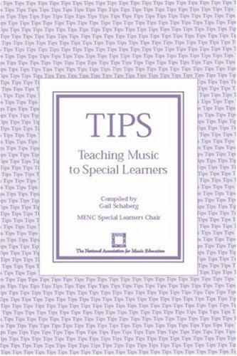 Teaching music to special learners by Gail Schaberg