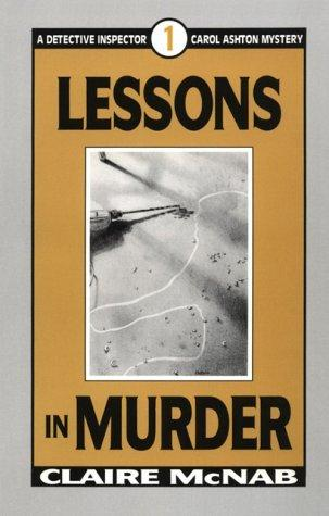Lessons in Murder